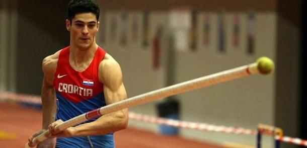 Victory in Istanbul and new Croatian indoor record